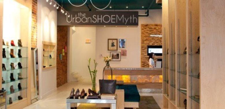 The Urban Shoe Myth | Discover Saint John